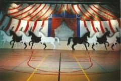 Doek 15 - Circus