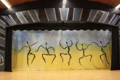 Doek 25 - Dansers 2